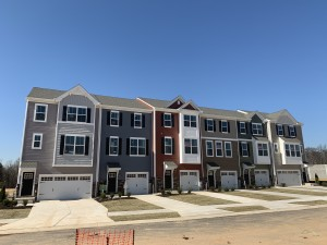 New Homes Baltimore County