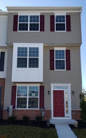 New home in White Marsh