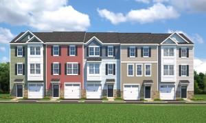 New Homes Essex